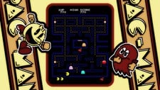 ARCADE GAME SERIES: PAC-MAN Screenshot 5