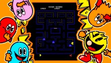 ARCADE GAME SERIES: PAC-MAN Screenshot 2
