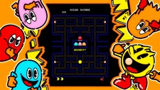 ARCADE GAME SERIES: PAC-MAN Screenshot 3