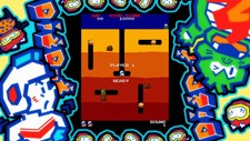 ARCADE GAME SERIES: DIG DUG Screenshot 7