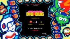 ARCADE GAME SERIES: DIG DUG Screenshot 8