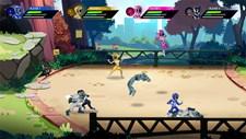 Saban's Mighty Morphin Power Rangers: Mega Battle Screenshot 6