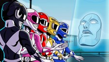 Saban's Mighty Morphin Power Rangers: Mega Battle Screenshot 8