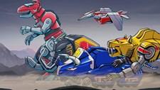 Saban's Mighty Morphin Power Rangers: Mega Battle Screenshot 7
