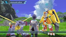 Digimon World: Next Order Screenshot 4