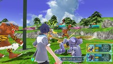 Digimon World: Next Order Screenshot 7