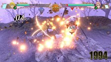 The Seven Deadly Sins: Knights of Britannia Screenshot 4