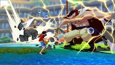 ONE PIECE Unlimited World Red - Deluxe Edition Screenshot 7