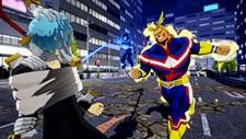 MY HERO ONE'S JUSTICE Screenshot 1