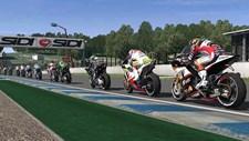 MotoGP 15 (PS3) Screenshot 7