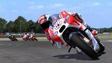 MotoGP 15 (PS3) Screenshot 1