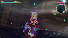 Accel World vs. Sword Art Online Screenshot 2