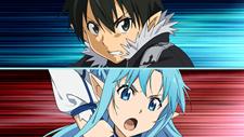 Accel World vs. Sword Art Online Screenshot 5