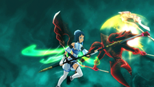 Accel World vs. Sword Art Online Screenshot 6