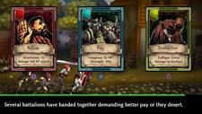 Fallen Legion: Flames of Rebellion (JP) Screenshot 1