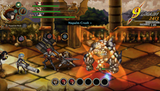 Fallen Legion: Flames of Rebellion Screenshot 1