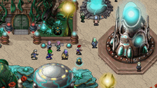 Cosmic Star Heroine (Vita) Screenshot 6
