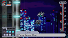 Cosmic Star Heroine (Vita) Screenshot 4