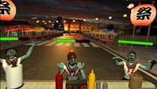 PixelJunk VR Dead Hungry Screenshot 2