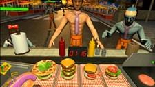 PixelJunk VR Dead Hungry Screenshot 1
