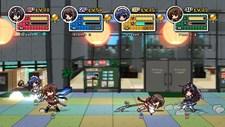 Phantom Breaker: Battle Grounds Overdrive Screenshot 1