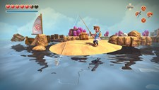 Oceanhorn - Monster of Uncharted Seas (Vita) Screenshot 2