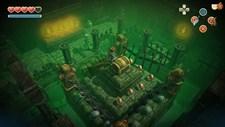 Oceanhorn - Monster of Uncharted Seas (Vita) Screenshot 4