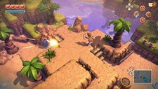 Oceanhorn - Monster of Uncharted Seas (Vita) Screenshot 3