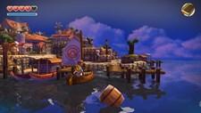 Oceanhorn - Monster of Uncharted Seas (Vita) Screenshot 1