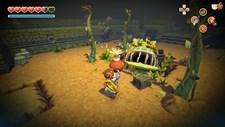 Oceanhorn - Monster of Uncharted Seas (Vita) Screenshot 5