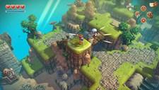 Oceanhorn - Monster of Uncharted Seas (Vita) Screenshot 6