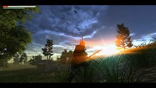 Spear of Destiny The Kaiseki Screenshot 2