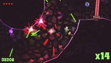 Laser Disco Defenders Screenshot 5