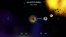 Space Overlords (Vita) Screenshot 6