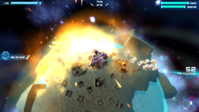 Space Overlords (Vita) Screenshot 8
