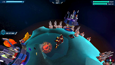 Space Overlords (Vita) Screenshot 3