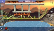 Bridge Constructor Stunts Screenshot 1