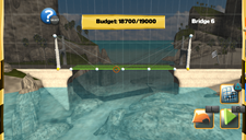 Bridge Constructor Screenshot 8