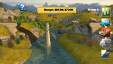 Bridge Constructor Screenshot 2