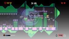 Mutant Mudds Super Challenge Screenshot 2