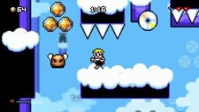 Mutant Mudds Super Challenge Screenshot 6