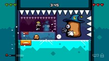 Mutant Mudds Super Challenge Screenshot 3