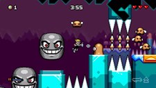 Mutant Mudds Super Challenge Screenshot 7