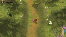 Heroes Trials Screenshot 3