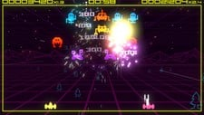 Super Destronaut DX Screenshot 3