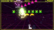 Super Destronaut DX Screenshot 1