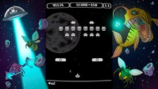Zeroptian Invasion Screenshot 7