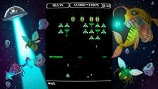 Zeroptian Invasion Screenshot 3