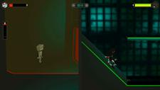 Twin Robots (Vita) Screenshot 2
