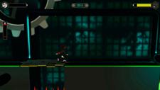 Twin Robots (Vita) Screenshot 1